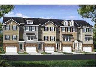 Bowman Park by Ryland Homes