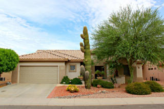 16244 West Starry Sky Drive, Surprise AZ