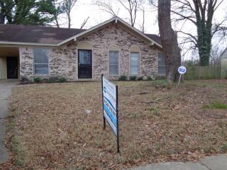 5004 Mike Dr, Memphis, TN 38127