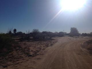 West Ray Road, Aguila AZ