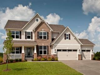 Chapel Woods Preserve by Ryland Homes