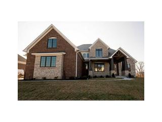14445 Gainesway Circle, Fishers IN