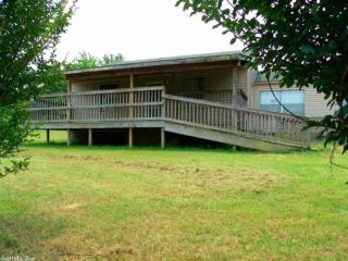 304 Oak Dale Road, North Little Rock AR