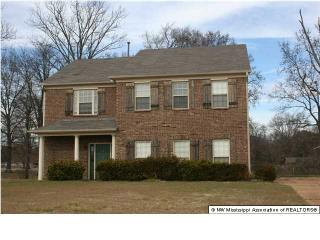 8904 Courtly Circle North, Olive Branch MS