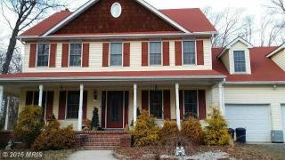 438 Fredrick St, Charlestown, MD 21914