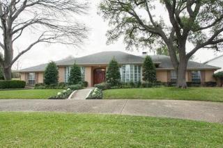 6838 Cliffbrook Drive, Dallas TX