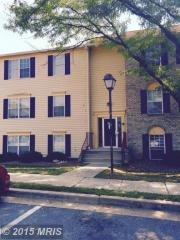 1401 Key Parkway #102, Frederick MD