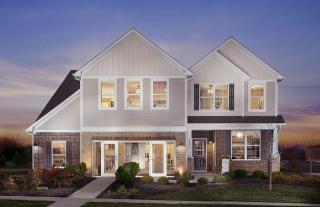 Clark Meadows at Anson by Pulte Homes