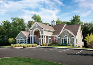 Regency at Prospect by Toll Brothers