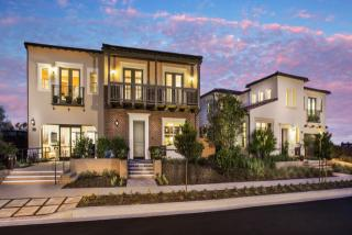 Aster Heights at Rosedale by Brookfield Residential SoCal