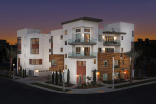 Skylar at Playa Vista by KB Home