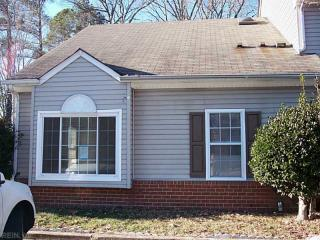 10 Sweet Gum Place, Hampton VA
