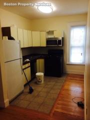 25 Linwood St #I, Boston, MA 02119