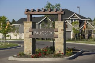 Fall Creek by Coleman Homes