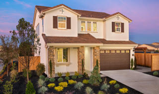 Commons at Westshore by K Hovnanian Homes