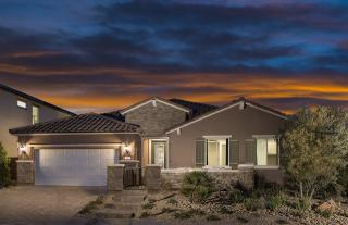 Skyline Estates by Pulte Homes