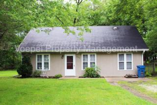 206 W Lawrence St, Kearney, MO 64060