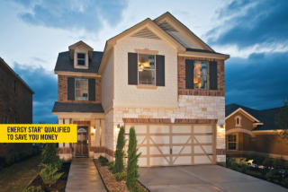 Parkside at Harris Branch by KB Home