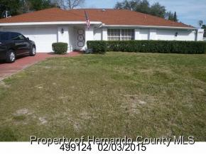 3147 Keeport Dr, Spring Hill, FL 34609