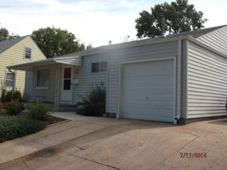 911 Westridge Pkwy, McCook, NE 69001