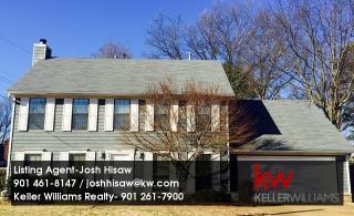 2695 Van Hersh Drive, Memphis TN