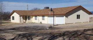 224 East Dea Lane, Saint David AZ
