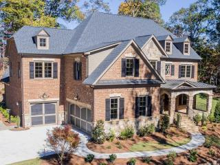 Olde Roswell Estates by SR Homes