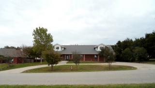 205 Knob Hill Drive, Granbury TX