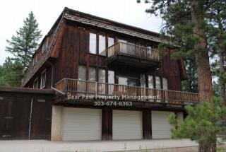 30474 Kings Valley Dr, Conifer, CO 80433