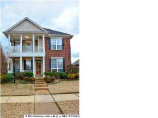 4541 Stone Cross Drive, Olive Branch MS