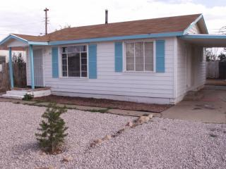 705 Stewart St, Grants, NM 87020