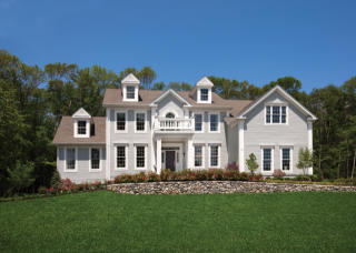 Norwell Estates by Toll Brothers