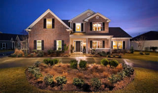 The Gates at Savannah Quarters by K Hovnanian Homes