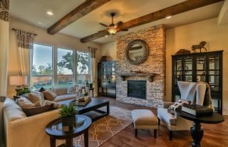 The Heights at Indian Springs by Pulte Homes