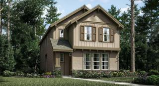 West Haven - The Urban Collection by Lennar
