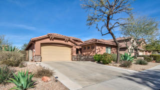 2156 West Clearview Trail, Anthem AZ
