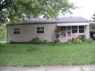 4737 Vanguard Ave, Dayton, OH 45417