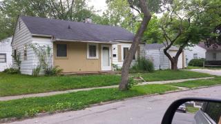 4616 Oliver St, Fort Wayne, IN 46806