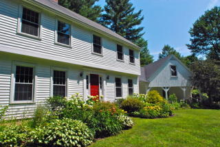 2 Samantha Lane, West Stockbridge MA
