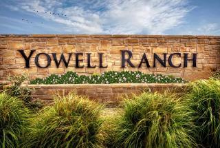 Yowell Ranch by Stylecraft Builders
