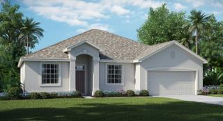 Heritage Isle Estates by Lennar