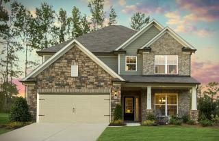 Brookside Glen by Pulte Homes