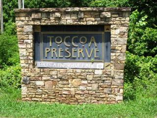 5 Toccoa Preserve Lane, Blue Ridge GA