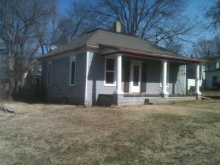 510 E Perkins Ave, Guthrie, OK 73044