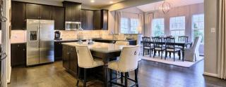 The Meadows at Stray Winds Farm - Single Family by Ryan Homes