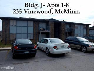 235 Vinewood Rd #J5, McMinnville, TN 37110