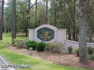 158 Magens Way, Cedar Point NC