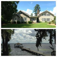 1612 Lakeshore Dr, Lake Waccamaw, NC 28450