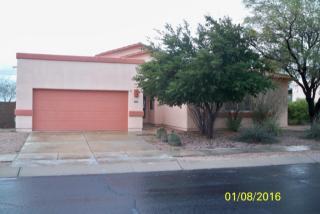 11225 North Platte Drive, Tucson AZ