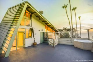 17050 W Sunset Blvd #A, Pacific Palisades, CA 90272